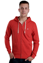 Element - Cornell IV Tomato - Zipper