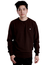 Element - Cornell Crew Chocolate - Sweater