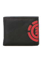 Element - Daily II Element Red - Wallet