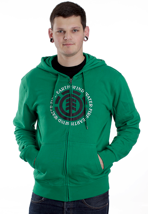 Element - Elemental Celtic - Zipper