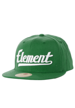 Element - Fubar III Sport Green - Cap