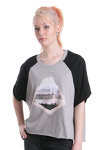 Element - Horizon Grey Heather - Girly
