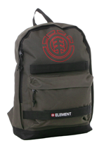 Element - Icon Tree II Orange Red - Backpack