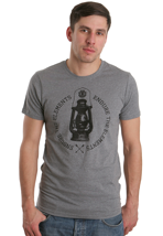 Element - Lantern Grey - T-Shirt
