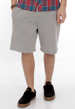 Element - Mesa WK Grey Heather - Shorts