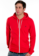 Element - Smith V Tango Red - Zipper