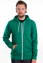 Element - Smith VI Green Flash - Zipper