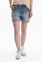 Element - Soni Beach Washed - Girl Shorts