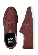Element - Topaz Burgundy - Shoes