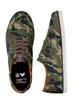Element - Topaz Camoflague - Shoes