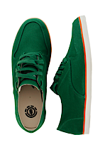 Element - Topaz Green - Shoes