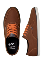 Element - Topaz Mahogany - Shoes