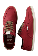 Element - Topaz Oxblood - Shoes