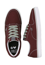 Element - Topaz C3 Burgundy - Shoes