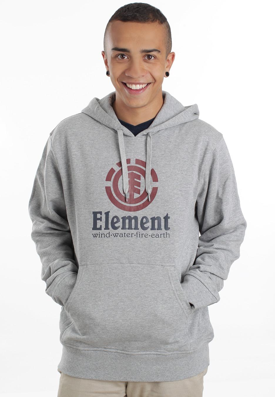 Element hoodies