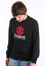 Element - Vertical - Longsleeve
