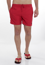 Element - Volley Ball Elastica Jester Red - Board Shorts