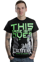 Emmure - Addict - T-Shirt