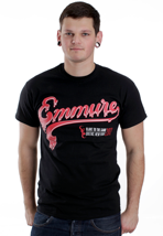 Emmure - Bloody - T-Shirt