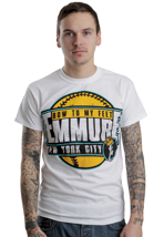 Emmure - Bow To My Feet White - T-Shirt