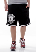 Emmure - Circle Striped - Shorts