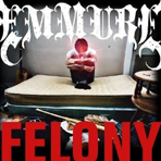 Emmure - Felony Colored - LP