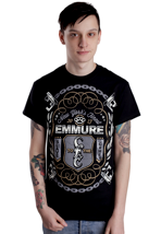 Emmure - Keys - T-Shirt