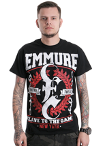 Emmure - Laurel Slave - T-Shirt