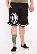 Emmure - Shield Striped - Shorts