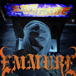 Emmure - Slave To The Game - CD