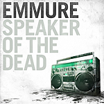 Emmure - Speaker Of The Dead - CD
