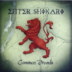 Enter Shikari - Common Dreads - CD