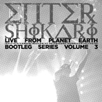 Enter Shikari - Live From Planet Earth - CD + 2 DVD