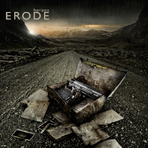 Erode - Horizon - Digipak CD