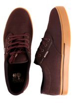 Etnies - Jameson 2 NC Brown/Brown/Gum - Shoes