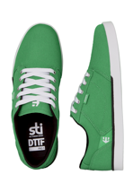 Etnies - Jefferson Green - Shoes