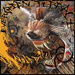 Evergreen Terrace - Wolfbiker - CD