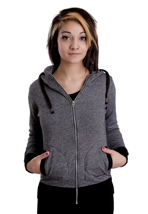 Ezekiel - Amity - Girl Zipper
