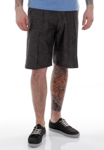 Ezekiel - Blacksmith Linen - Shorts