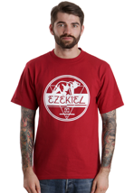 Ezekiel - Cons Basic Independence - T-Shirt