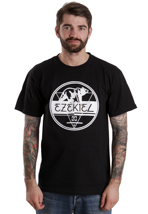 Ezekiel - Cons Basic - T-Shirt