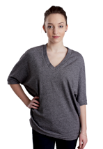 Ezekiel - Pina - Girl V Neck Sweater