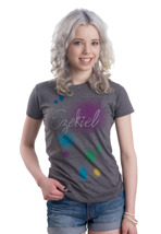 Ezekiel - Spots Dark Heather - Girly