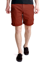 Ezekiel - Weekender Chilli Red - Shorts