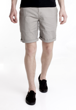 Ezekiel - Weekender Light Grey - Shorts