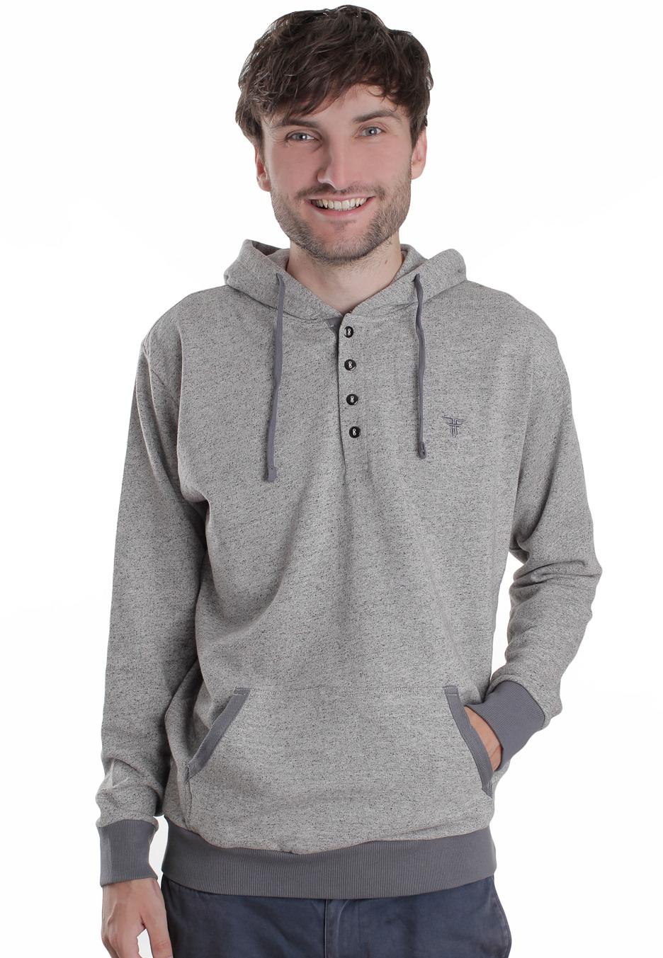 Fallen hoodies