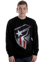 Famous Stars And Straps - Avenger BOH - Sweater