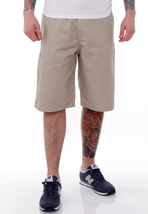 Famous Stars And Straps - Chino Khaki - Shorts