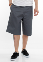 Famous Stars and Straps - Chino Charcoal - Shorts