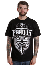 Famous Stars And Straps - Slay´em - T-Shirt